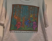 1998 Grateful Dead tee anvil size M