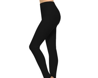 01a95d03135f Fashionazzle Women s Ultra Soft Brushed Best Selling Solid Leggings