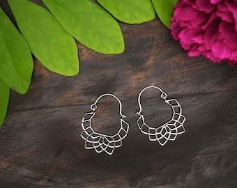 NAMID Earrings Sterling Silver 925