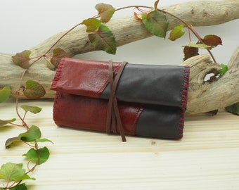 AMAROK Tobacco Pouch Leather