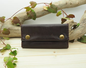 LAKOTA Tobacco Pouch Leather