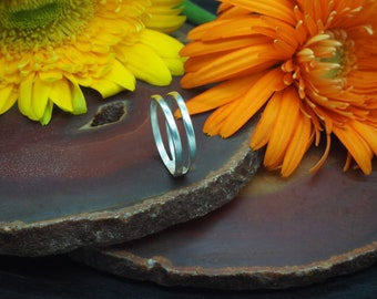 HURIT Sterling Silver 925 Ring