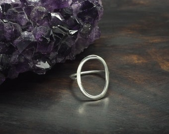 FALA Sterling Silver 925 Ring