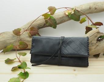 MASKA Tobacco Pouch Leather