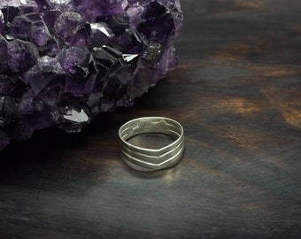MELI Sterling Silver 925 Ring