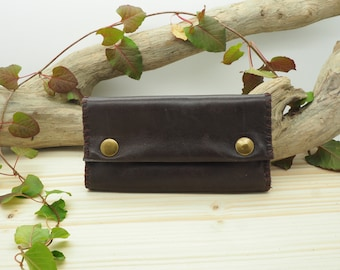 LAKOTA Tobacco Pouch Leather