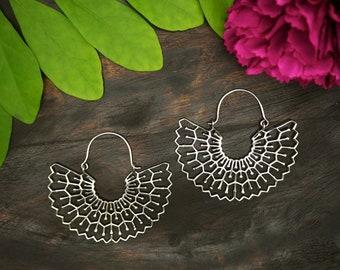 KAMALI Sterling Silver 925 Earrings