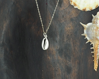 SHELL Sterling Silver 925 Pendant