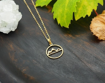 Pendant Gold Plated