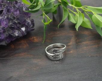 VIHO Sterling Silver 925 Ring