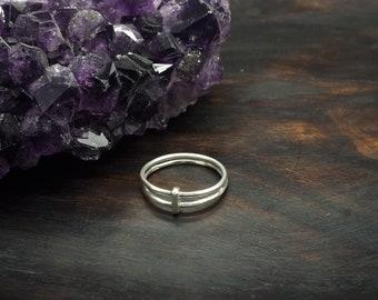 KOSA Sterling Silver 925 Ring