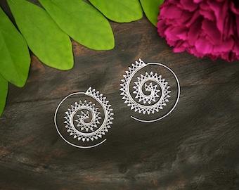 DAKODA Sterling Silver 925 Earrings
