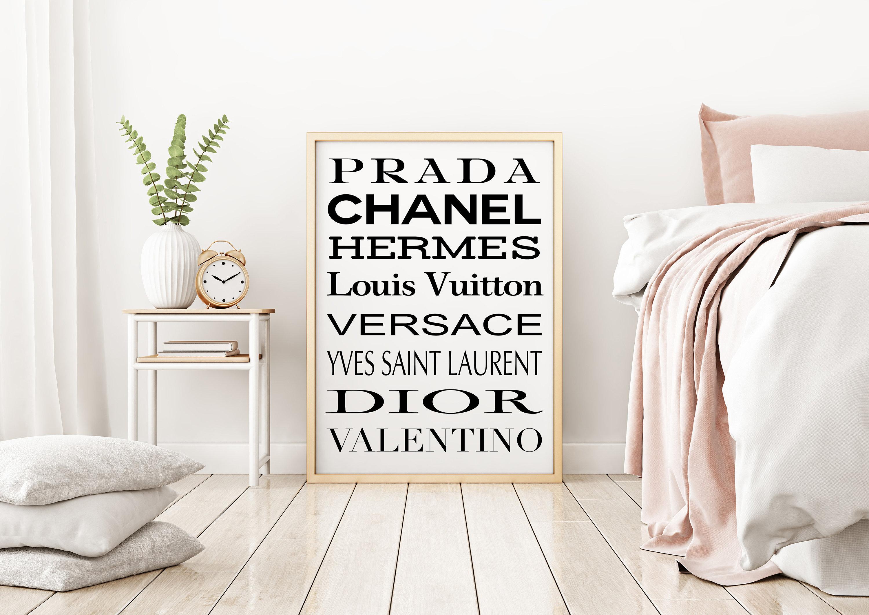 Fein Louis Vuitton Glasrahmen Bilder - Rahmen Ideen ...