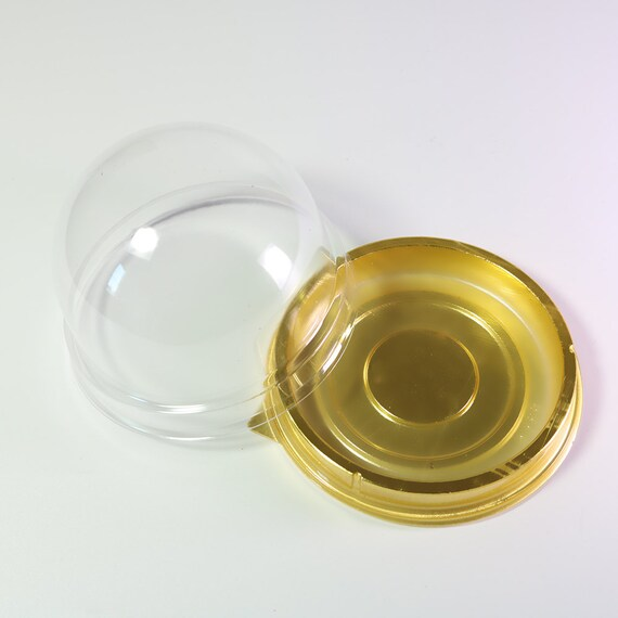 "écru 1-5//8/"" x 15//16/"" papier Cupcake Muffin Liners cuisson tasses naturel"