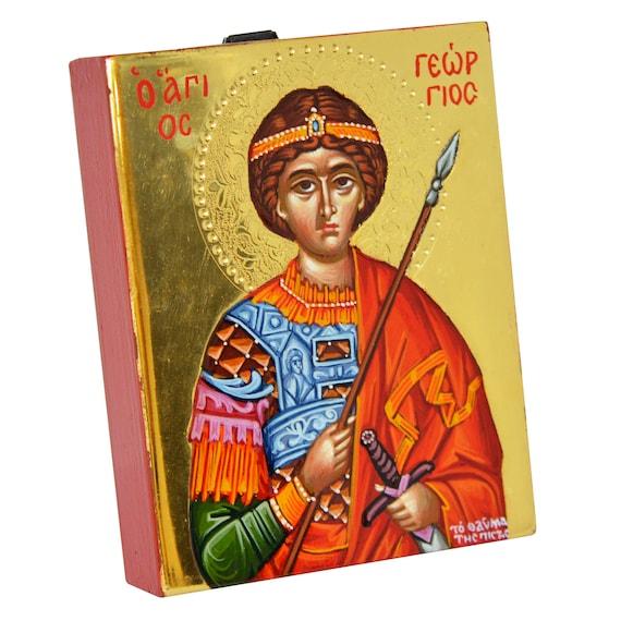 Handmade prière Corde komboskini BROJANICA Grecque Chrétienne Orthodoxe Byzantine