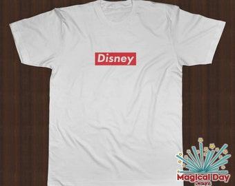 Disney Shirts - Disney Supreme