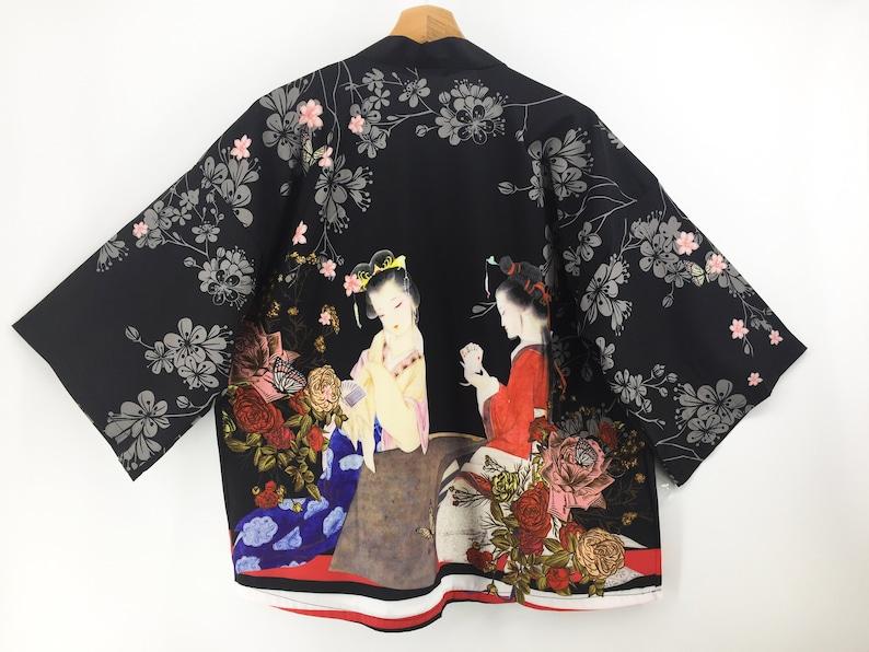 51682a6981 Japanese clothing  Kimono robe   japanese kimono   Kimono