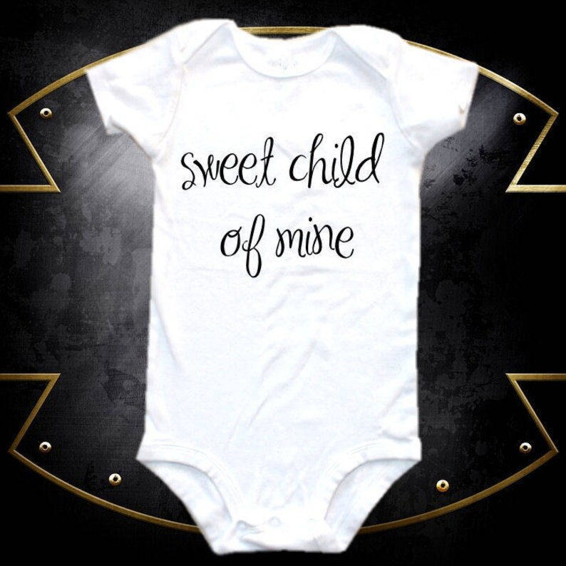 9a4d408f3 Band shirt band onesie-Cute baby rock and roll band baby