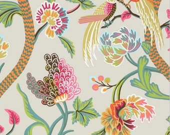 Thibaut wallpaper Janta Bazaar wallpaper various colors chinoiserie wallpaper bird chinoiserie wallpaper dragon wallpaper