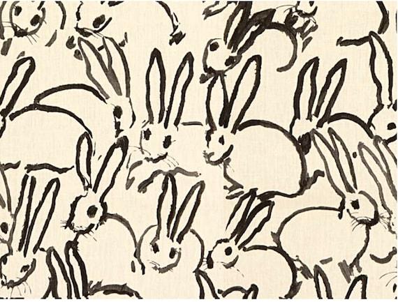 6 pcs. Chartreuse Reef Rabbit