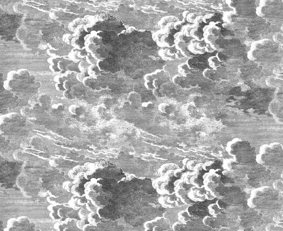 Clouds Wallpaper Nuvolette Wallpaper Cole And Son Wallpaper Cloud Wallpaper Nuvole Storm Wallpaper Lee Jofa Wallpaper