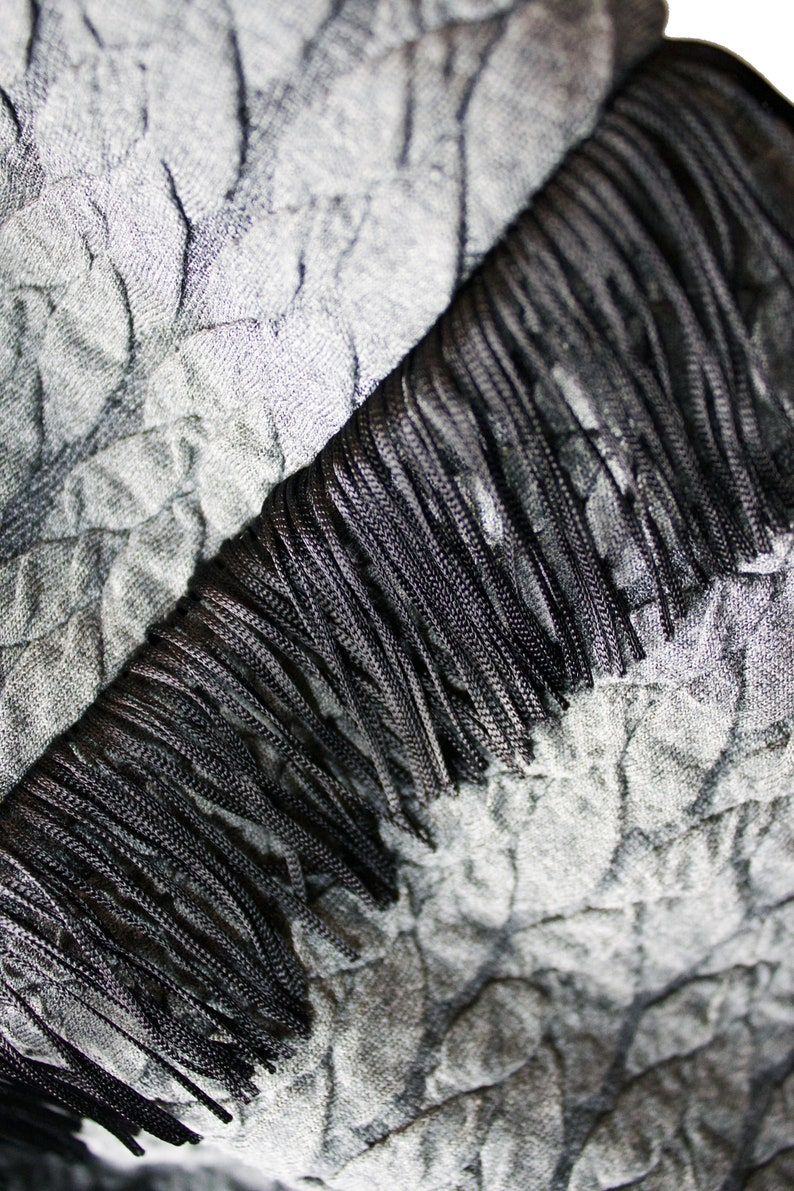 LOOP scarf collar hoodie hood stole wool loop wool image 0