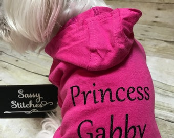 Dog hoodie, personalized  dog shirt, personalized dog hoodie, custom  dog shirt, hoodies for pets, pet shirts, pet hoodies, pets outfits