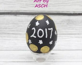 New Year 2017 Confetti eggs, dozen Mexican Cascarones, party eggs, new years eve favor, party favors, party decorations, party decor