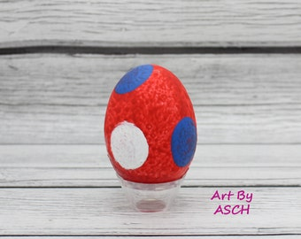4th of July Confetti eggs, dozen Mexican Cascarones, Memorial Day, Independence Day, party favors, party decoration, party supplies