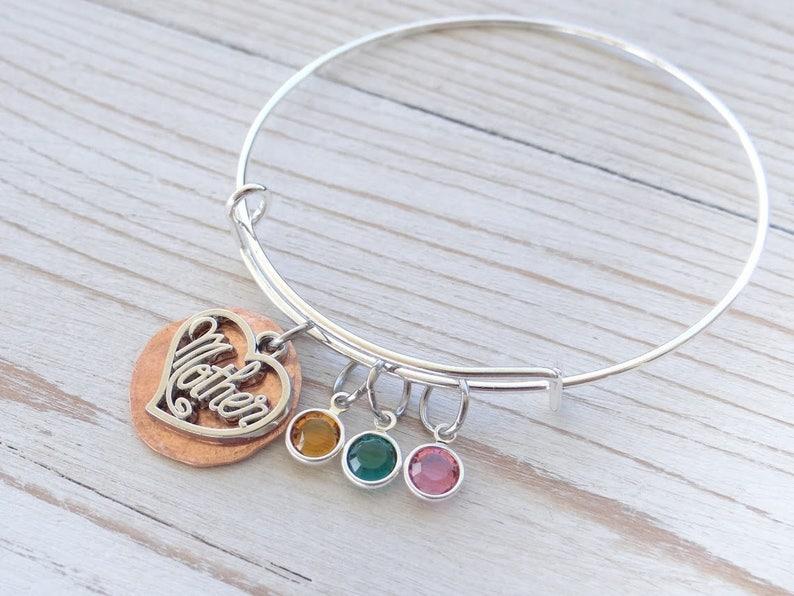 Mother custom mom Bracelet, Mom Bracelet Mother gift gift for mom Mother Bracelet