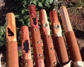 Rugged Terrain Redwood Wood Walking Stick, Hiking Stick, Walking Staff, Wooden Staff, Hiking Staff, Hand Carved Wood Staff, Wooden Walking