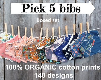 d77a37c8ad5da Organic bandana bib