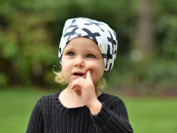d310628d1 Slouchy baby beanie organic baby hat hipster baby clothes
