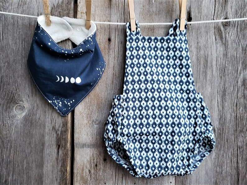 aztec baby clothes organic baby clothes summer baby clothes boho baby boy southwest baby boy Baby boy romper festival baby,tribal baby