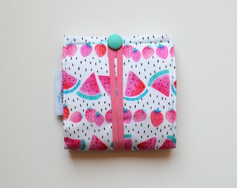 First Period Kit - Helps girls with their first periods when there is no caregiver around. Middle School Backpack Essentials. Womanhood Gift