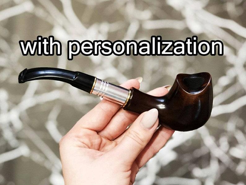 Collectible  Tobacco Smoking Pipe Beautiful Smoking Bowl