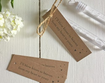 Funeral Favors Etsy