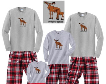 1bdf42f6b7fa Christmas lights pjs