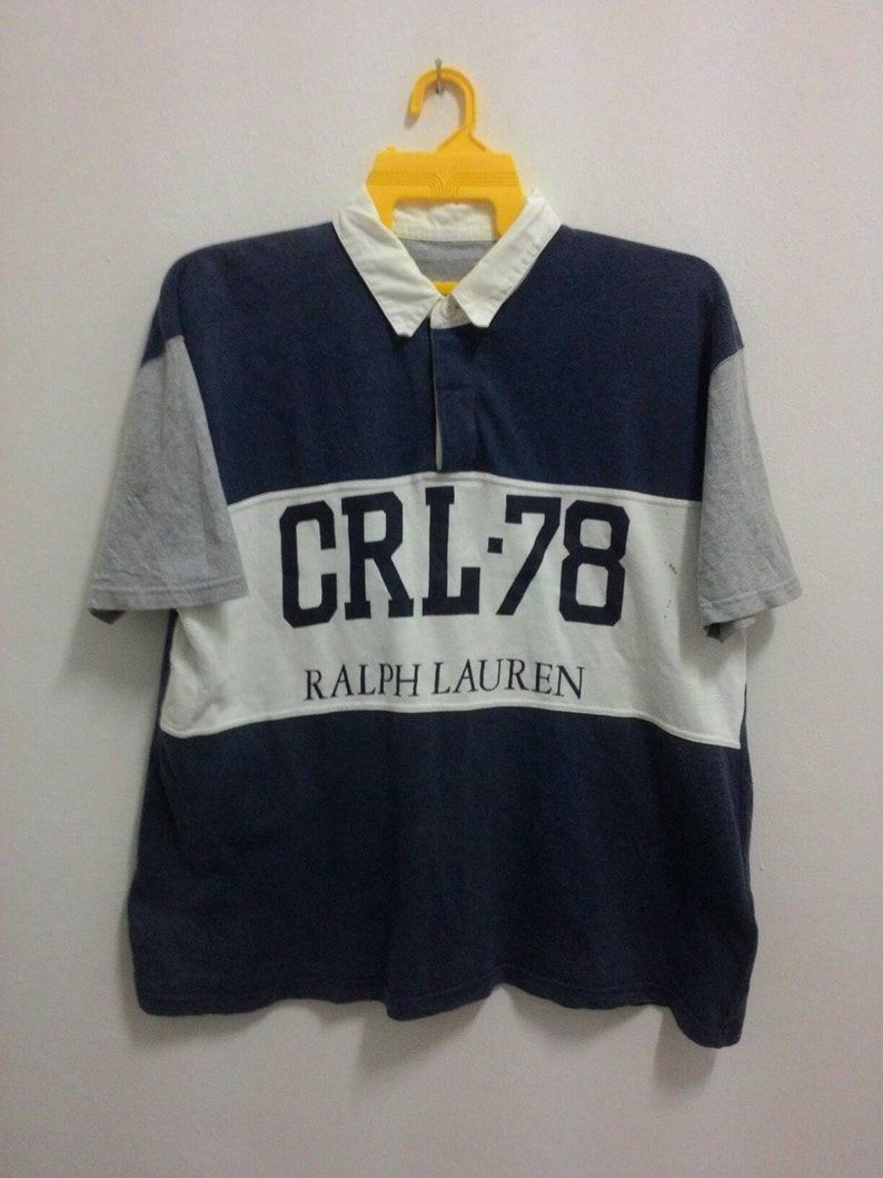 fef1915f Rare Polo Ralph Lauren by Chaps   Etsy