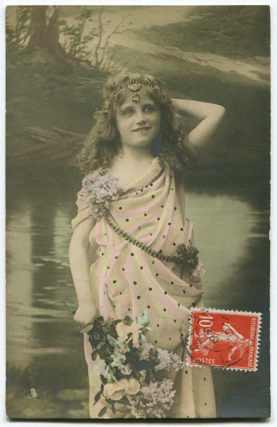 Raphael tuck postcard values