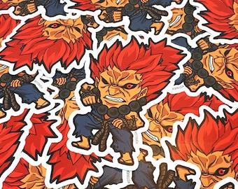 Street Fighter II +
