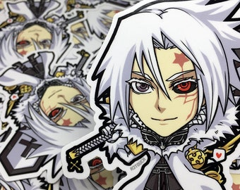 D.Gray-Man (NEW)