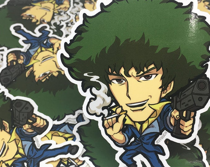 Featured listing image: Cowboy Bebop (NEW)