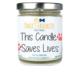 Gifts for Dog Lovers, Scented Candle, Dog Lover Gift, Dog Person Gift, Pet Gift, Dog Candle, Gift for Her Gift for Him, I Love Dogs Gift