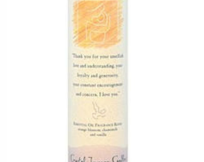 Mother Reiki Energy Charged Candle
