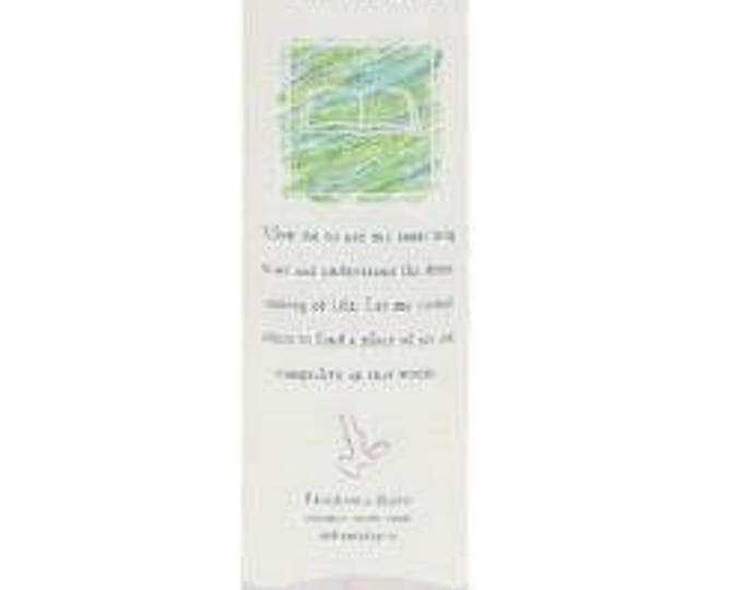 Wisdom Reiki Energy Charged Candle
