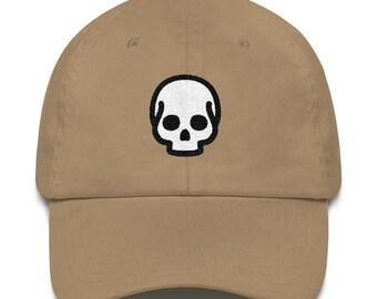 Dad Hat - Skull