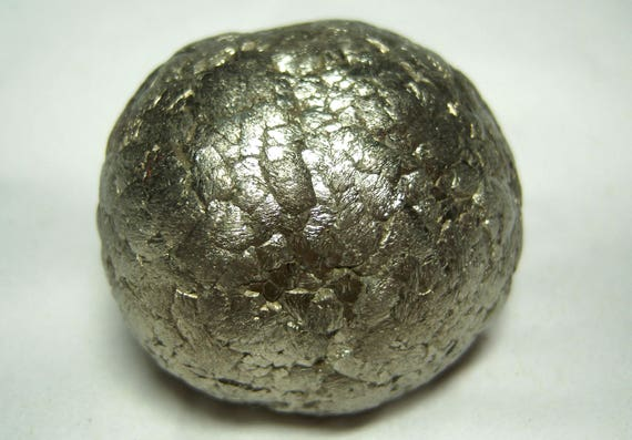 golden PYRITE ball - Guangdong Province, China
