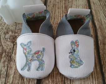 liberty soft slippers
