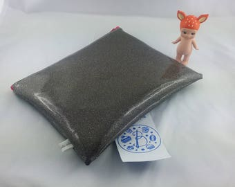 """Embroidered women clutch """"want you marry me?"""" for Valentine's day to customize, clutch women bag women, Valentine gift Valentine's day"""